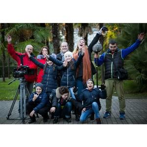 В Сочи Парке выберут артистов для «Ералаша»