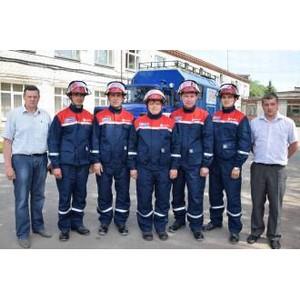 Команда «Мариэнерго» поборется за звание лучшей