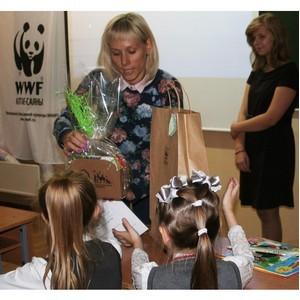 Smurfit Kappa приняла участие в экологической акции «FSC-пятница»