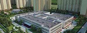 «Азбука Жилья» получила новый объем квартир в ЖК «Алексеевская роща»