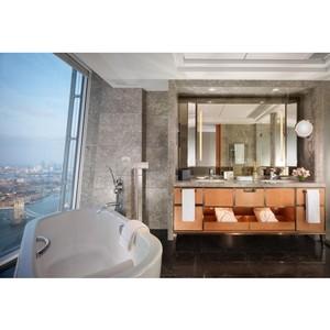 В Лондоне открылся Shangri-La Hotel, At The Shard