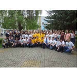 В Брянске проходит ХII межвузовский студенческий Интернет-фестиваль
