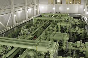 Холдинг Союз поставил под напряжение КРУЭ на ПС 220 кВ «Койсуг»