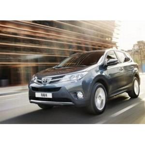 ЗАО «Тойота Банк» расширяет линейку продуктов с гарантией выкупной стоимости автомобиля