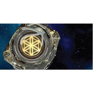 Первое космическое государство Асгардия отмечает в Москве год со дня основания
