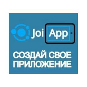 Конструктор мобильных приложений JoiApp заявил о себе на Boomstarter