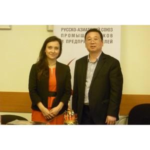 Провинция Хунань заинтересована в создании животноводческого хозяйства и инфраструктуры в РФ