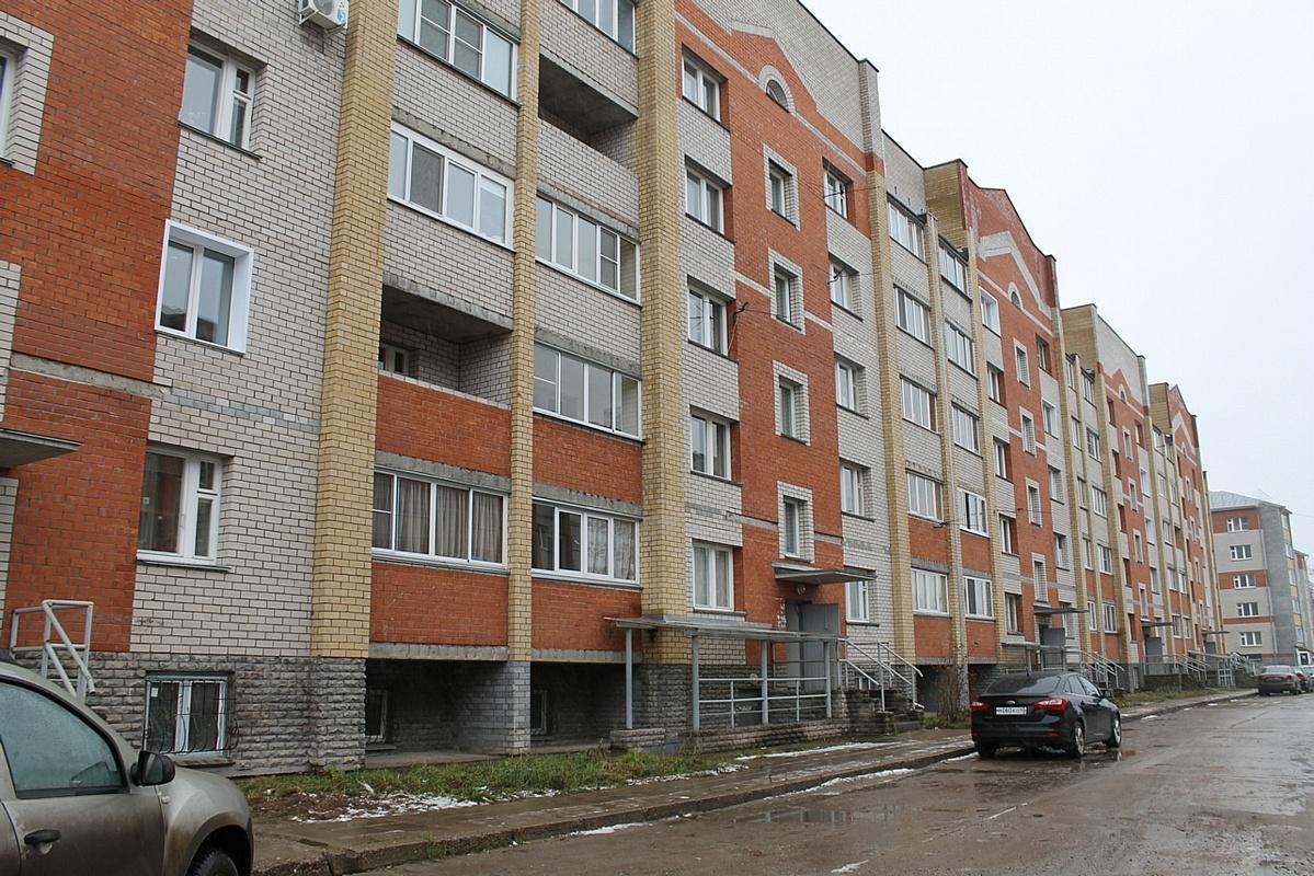 ОНФ добивается восстановления горячего водоснабжения и отопления в жилом доме в Кирове