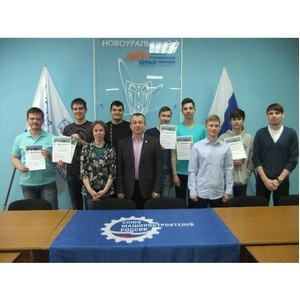 Конкурс «Компьютерное моделирование и прототипирование» в Новоуральском ТИ НТИ НИЯУ МИФИ