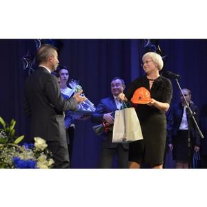 Тамбовэнерго поздравило Тамбовский государственный технический университет с юбилеем