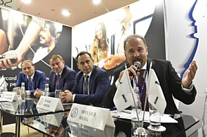 ГК «Инград» стала партнером круглого стола ИД «Коммерсантъ» в рамках ПМЭФ, где выступил Роман Авдеев