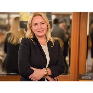 Юлия Бейкина: Emgoldex – это жизнь возможностей