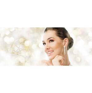 DeSheli представляет новую продукцию Diamond Treasures Skin Glory, Men Gear и Brilliant Hair