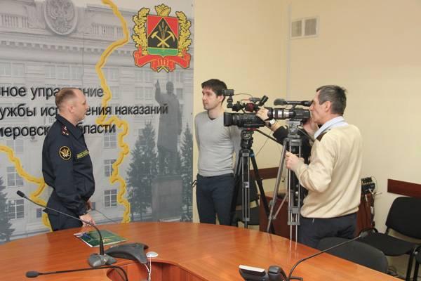 В ГУФСИН Кузбасса подвели итоги работы по пресечению передачи запрещенных предметов в колонии