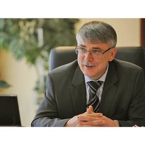Реорганизация органов ПФР не должна отразиться на качестве обслуживания клиентов
