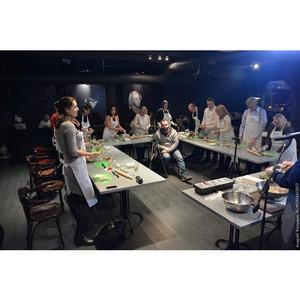 ƒл¤ туроператоров состо¤лс¤ мастер-класс по уральской кухне