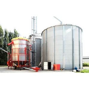 Все пути ведут к зерносушильному оборудованию Fratelli Pedrotti