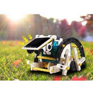 Робототехника в топе для детей школьного возраста.