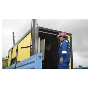 Кузбасс отмечает День шахтера  – энергетики на посту