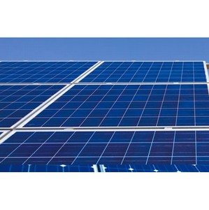 В израильском проекте использования солнечной энергии применяются модули JA Solar