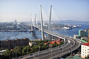 Первый международный Владивостокский марафон – Повод гордиться собой!