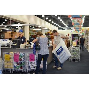 Датский бренд JYSK открыл первый магазин в Херсоне