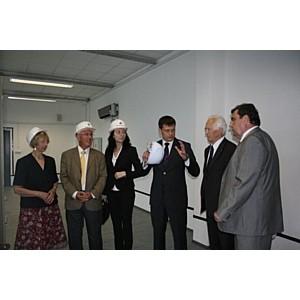 Лауреаты «Глобальной энергии» высоко оценили компактность подстанций ФСК ЕЭС