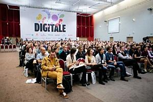 В Петербурге пройдет третья конференция по digital-маркетингу Digitale