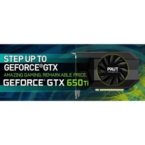 Palit ������������ GeForce GTX 650 Ti � ����� ������� ��� �� ��