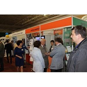 ГП Юнитест подводит итоги выставки «Дефектоскопия»