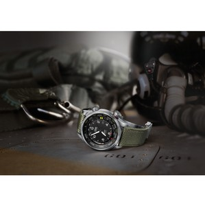 Новые часы Oris Big Crown ProPilot Altimeter