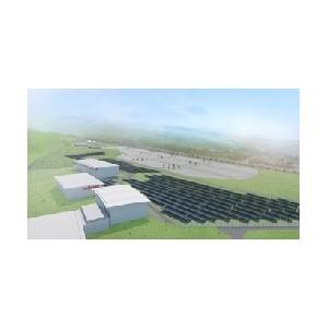 Viessmann построит один из крупнейших электропарков в Германии