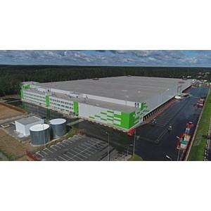 Ориентир построит 70 000 кв.м складов для сети гипермаркетов Лента