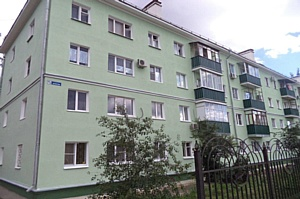 В Воронежской области завершается реализация краткосрочного плана капремонта многоквартирных домов