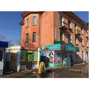 Ивановские активисты ОНФ подключились к решению проблемы со сносом ларька, торгующего алкоголем