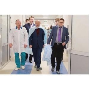 Новая медицинская информационная система начнёт работу в Университетской клинике КФУ