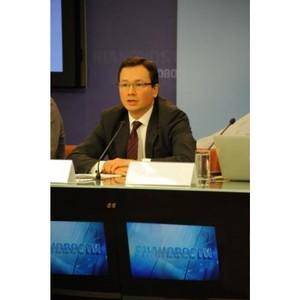 Накануне обсуждения госпрограммы по развитию Северного Кавказа КРСК представила ключевые проекты