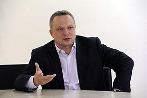 Константин Костин о  главной интриге на президентских выборах-2018