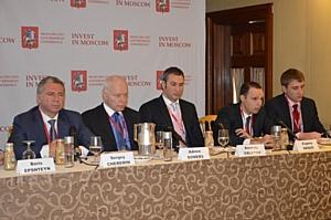 Глава ДВМС пригласил бизнесменов из Нью-Йорка вкладывать средства в инфраструктурные проекты