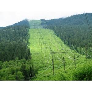 ЛЭП от Саяно-Шушенской ГЭС усилят улучшенным грозотросом для борьбы с налипанием снега и наледью