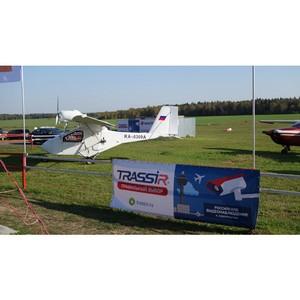 Trassir – главный эксперт в точности приземления
