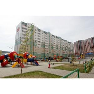 ОНФ в Алтайском крае провел повторный мониторинг состояния детских площадок
