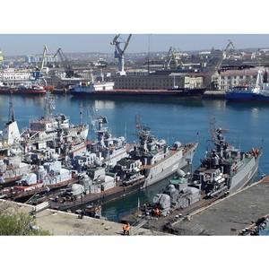 Эксперты выяснили, кто стал главным заказчиком Черноморского флота