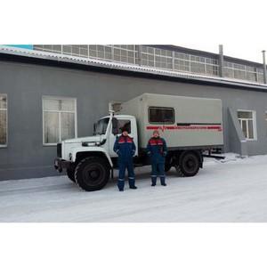 Династия электромонтеров Улан-Удэ Энерго  Уникальный специалист Владимир Баранов