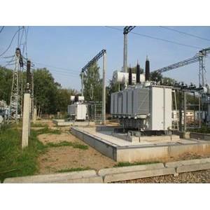 Костромаэнерго проводит реконструкцию одного из важнейших энергообъектов Костромы