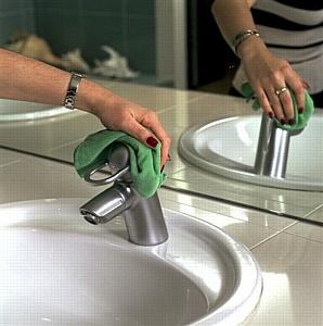 Генеральная уборка квартиры – легко и просто!