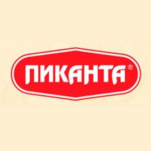 Торговая марка Пиканта признана лучшим товаром в категории «Гарнирная фасоль»