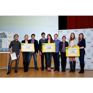 Российские студенты проектируют энергоэффективное будущее