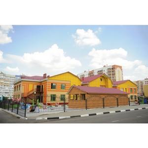 Белгородэнерго обеспечило электроснабжение 16 объектов образовательной сферы