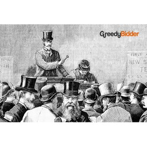 Аукцион GreedyBidder поздравляет первых победителей и жертвует деньги на благотворительность